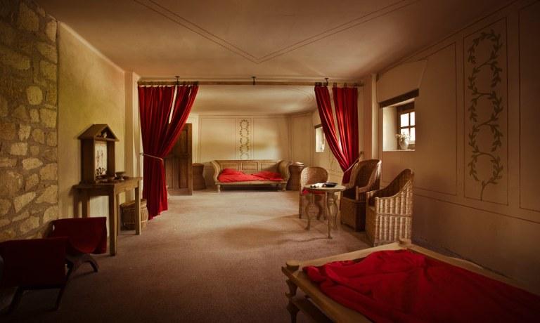 """Anlässlich unserer Veranstaltung """"In den Wohnzimmern der Römer"""" am 26. Oktober 2019 stellen wir Ihnen die Wohnzimmer Carnuntums vor."""