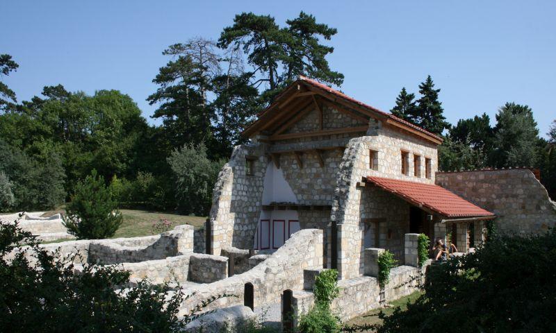Während der Winterpause möchten wir die Häuser der Römerstadt genauer vorstellen. Diese Woche geht es in die domus quarta.