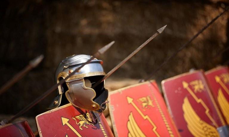 Wie werfen einen Blick auf den römischen Kalender und wollen erläutern, warum es heute noch sprichwörtlich ist, sich davor zu hüten.