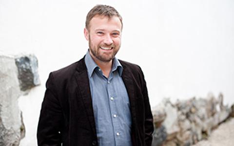 Stefan Mitterer