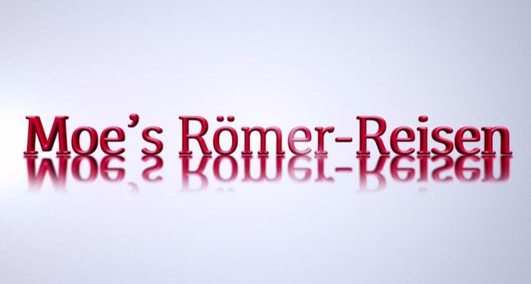 Werft mit Moe's Römer Reisen einen Blick hinter die Kulissen in Carnuntum. Jedes Monat gibt es ein neues Video von Moe.