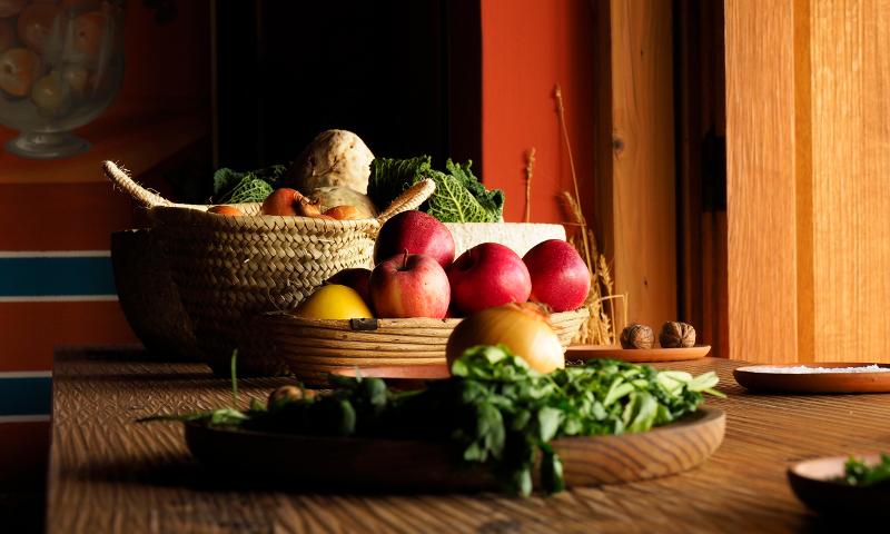 Im zweiten Teil unserer Serie beschäftigen wir uns nicht nur mit den verfügbaren Speisen der Römischen Antike.