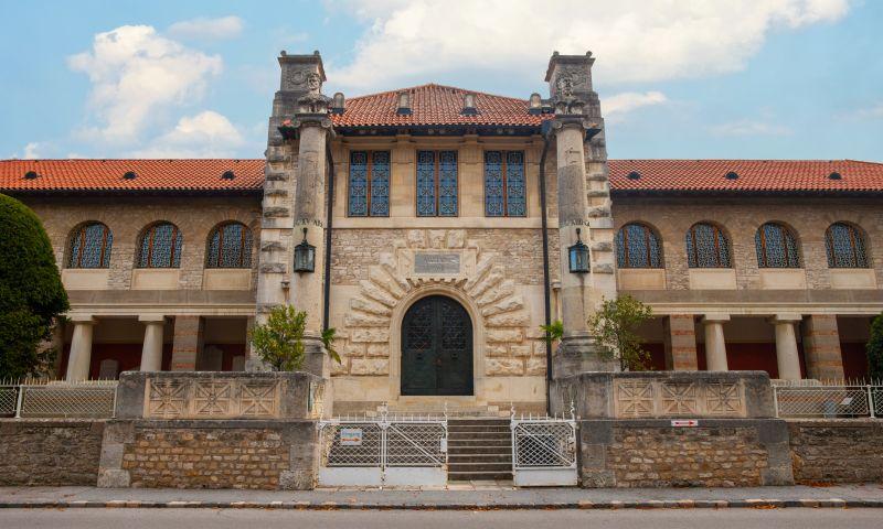 Unser Museum mag bis zum nächsten Jahr geschlossen haben, wir präsentieren dennoch die schönsten Exponate.
