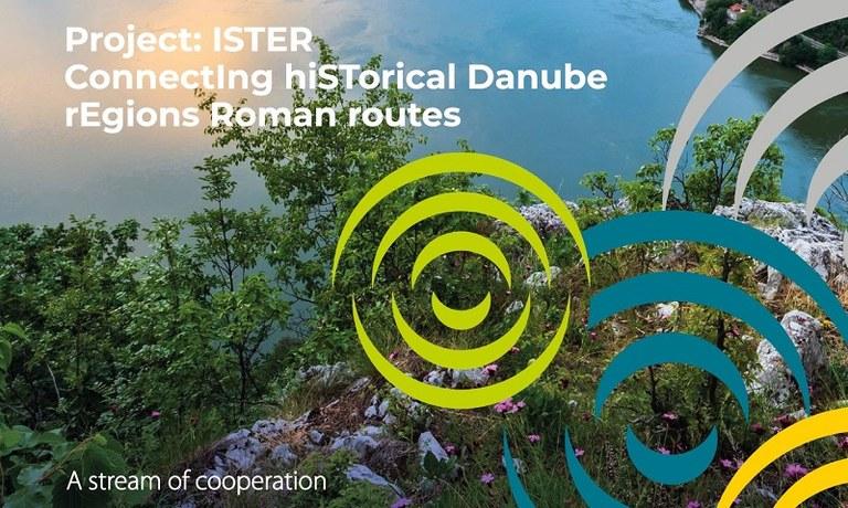 Der erste ISTER E-Newsletter ist erschienen und hier abrufbar. Bleiben Sie auf dem Laufenden über die Fortschritte des ISTER Projekts.