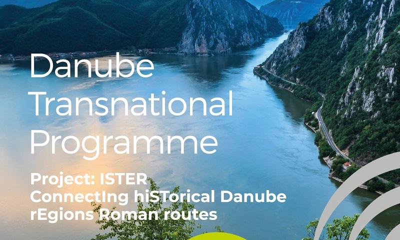 ISTER Interreg Projekt