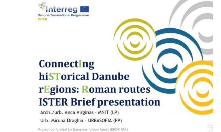Am Online-Meeting zum Public Kick-off am 17. November 2020 beteiligten sich mehr als 100 TeilnehmerInnen, um über das ISTER-Projekt informiert zu werden.