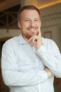 Daniel Kunc